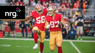 49ers Go 4-0 on MNF | 49ers