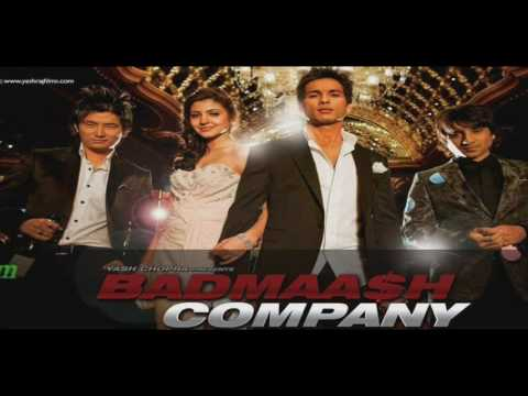 Chaska - Hd Full Video Song - Movie Badmaash Company - 2010 video