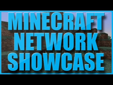 FACTIONS + SKYBLOCK SERVER SHOWCASE   MINECRAFT SERVER REVIEW   OP FACTIONS + CRATES + DUPING