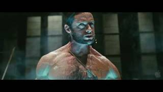 X men origins Wolvorine Official Trailer HD