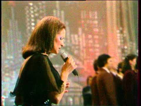 София Ротару  Вставайте Песня - 1982