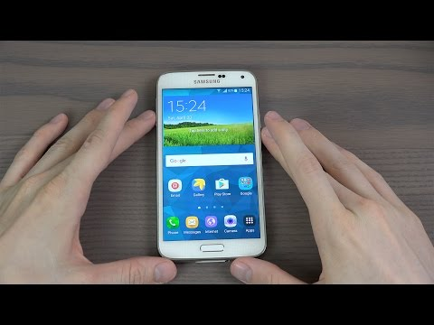 Samsung Galaxy S5 Official Android 6.0.1 Marshmallow Review!