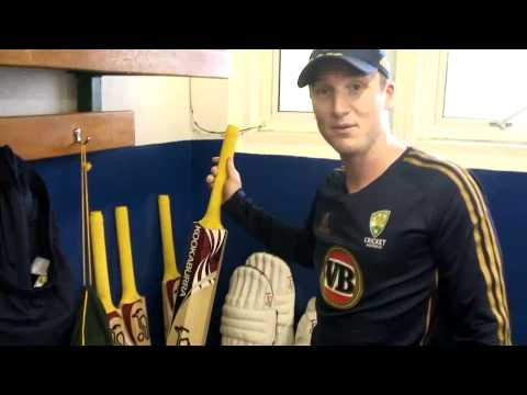"Inside Brad Haddin's ""Keeper's Corner"" - South Africa 2009"