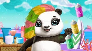 Fun Animals Care - Animal Hair Salon Space - Pet Makeover & Dress Up Game for Kids