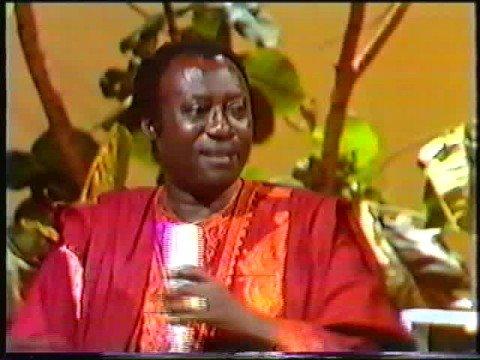 LAURA FANTOME – LE GRAND KALLE – CONGO