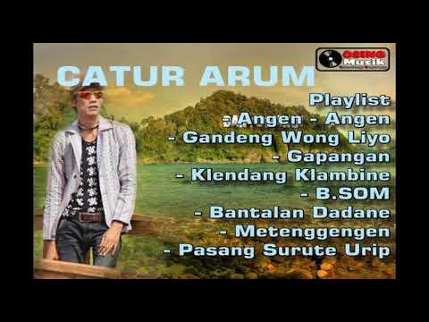 Full Album CATUR ARUM
