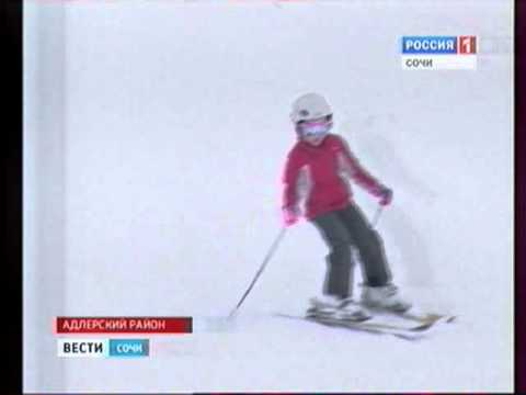 Международный день снега пройдет в