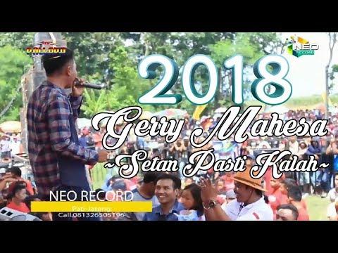 NEW PALLAPA TERBARU 2018 Gerry mahesa ~setan pasti kalah~ live in ROMANTIS COMMUNITY