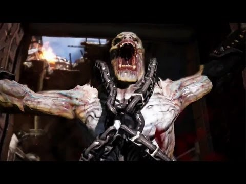 Gears of War Judgement The Guts of Gears Trailer (HD)