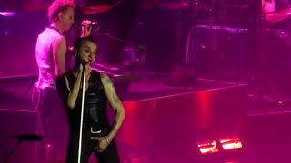 Download Lagu Depeche Mode - World In My Eyes @ live - 2018 02 22 Vilnius Lithuania Gratis STAFABAND