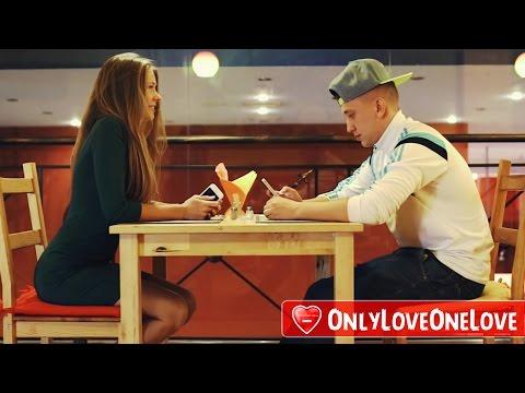 Клип о любви: D1N feat. Melkiy SL - Между небом и землей