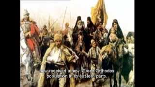 The Croats and the Serbs - a history of an aversion
