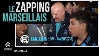[zapping marseillais] Gaël Monfils forfait pour l'Open 13, Attaque à Marseille...