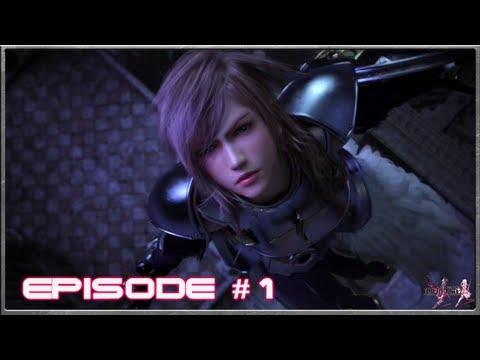 Final Fantasy 13-2 - Battle In Valhalla - New Bodhum 003AF - Episode 1
