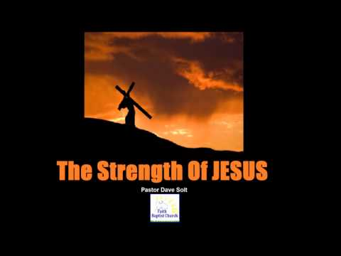 Seven Day Jesus - Strength