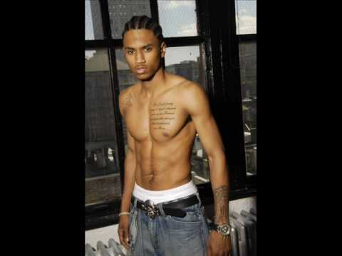 TREY SONGZ - SCRATCHIN ME UP [NEW SONGS 2009] Music Videos