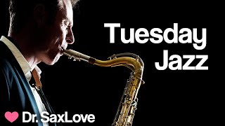 Download lagu Tuesday Jazz ❤️ Smooth Jazz Music for Peace and Relaxation