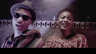 Wizkid - Wonder [Official Music Video]