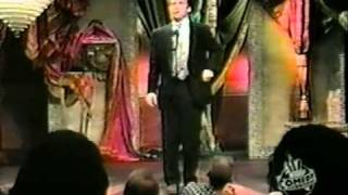 Bob Odenkirk stand up - The A-list (24th Feb 1992)