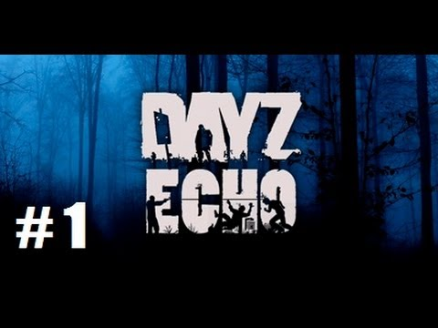 Arma2 DayZ Epoch - Fishing In DayZ Epoch