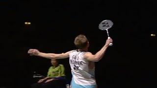 P.Gade v L.Dan |MS-SF| (Session 2) Yonex BWF World Champ.2011