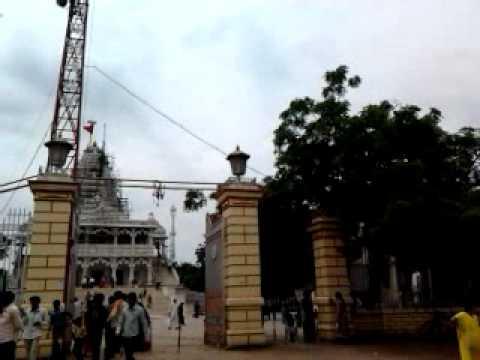 Bagdana Bapa Sitaram Temple