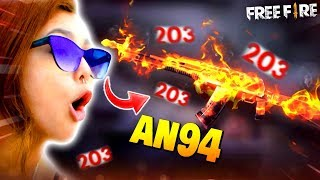 SKIN LENDÁRIA POR 10 DIAMANTES? - Free Fire