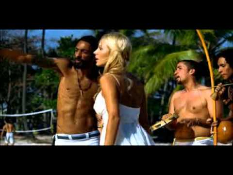 Don Omar Taboo (official Video) video