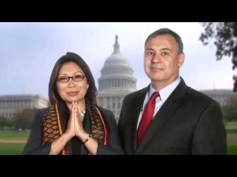 Meet the U.S. Ambassador-Designate to the Royal Kingdom of Cambodia, William A. Heidt
