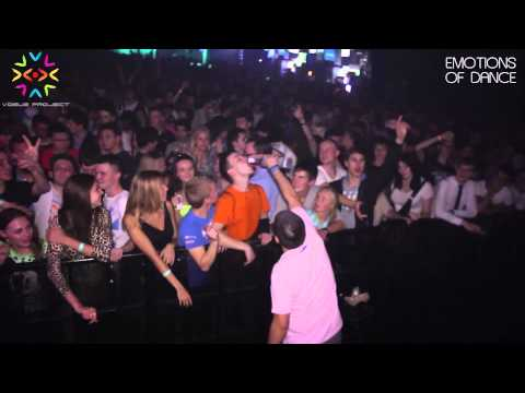 Большая Студенческая Вечеринка [Arena Moscow 07.09.13]