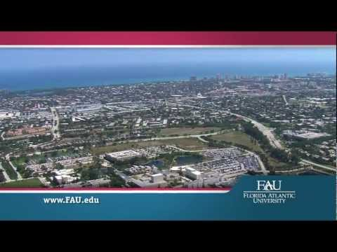 FAU - How will you make waves?