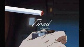 XXXTENTACION x Frank Ocean Type Beat - Tired [prod. Relevant Beats]