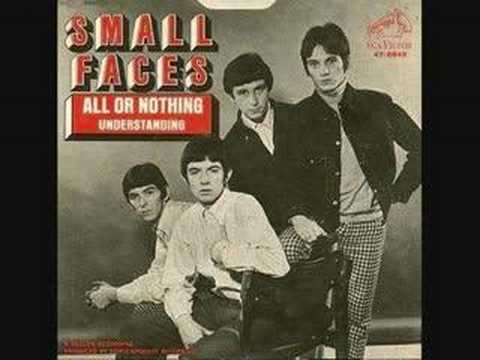 Small Faces - Understanding