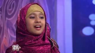 New Bangla Islamic Song Jaheli adhar kale By Zannat জাহেলী আঁধার কালে- নাতে রাসুল (স:)