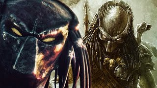 WHY THE PREDATOR MOVIE IS GETTING SO MUCH HATE FROM THE FANS? LET'S TALK ABOUT THIS