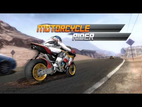 Motorcycle Rider APK Cover