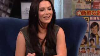 Legend Of The Seeker Interview: Bridget Regan (G4 Interview)