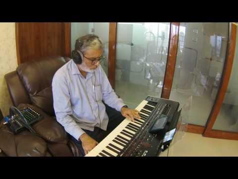 Har Kisi Ko Nahi Milta Instrumental on Korg PA4X