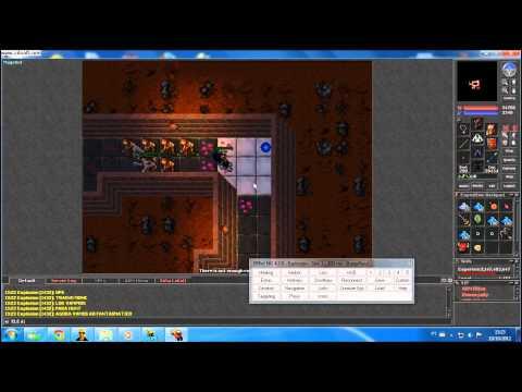 Novo OT HERO SERVER 24 HORS ON (crazyhero.servegame.com)