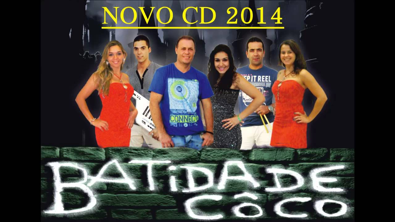 Banda Luxúria | CD Novo 2015 | O Melhor Portal do …