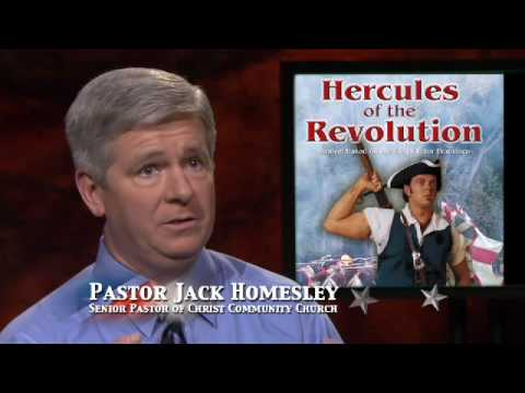 History Channel Documentary