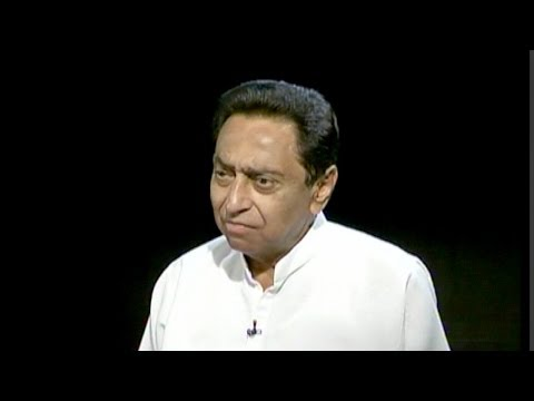 Nothing but the truth with Kamal Nath: Congress will never be finished