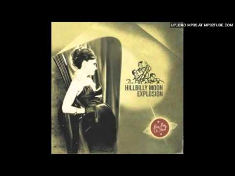 Hillbilly Moon Explosion - Enola gay (OMD cover)