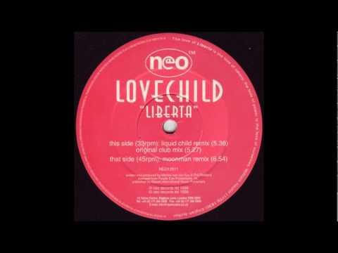 Lovechild - Liberta (Moonman Remix)