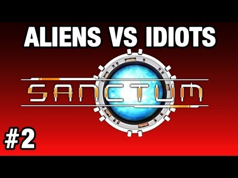 Aliens Vs Idiots | Sanctum | Ep.2, Dumb and Dumber
