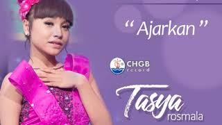 download lagu Ajarkan - Tasya Rosmala  Preview gratis