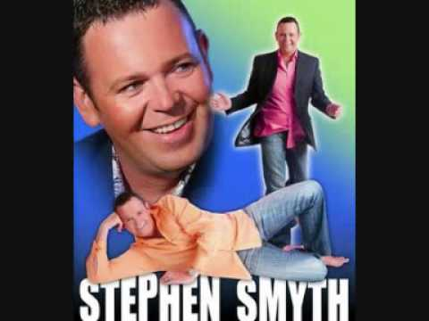 Stephen Smyth Halfway to Paradise