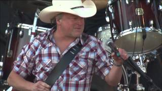 EPIC PROPOSAL!!!  Concert with Mark Chesnutt @ WATERSHED 2015