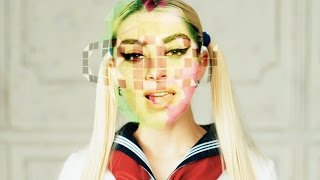 Download Lagu 中田ヤスタカ  -  Crazy Crazy (feat. Charli XCX & Kyary Pamyu Pamyu) (Official Video) Gratis STAFABAND