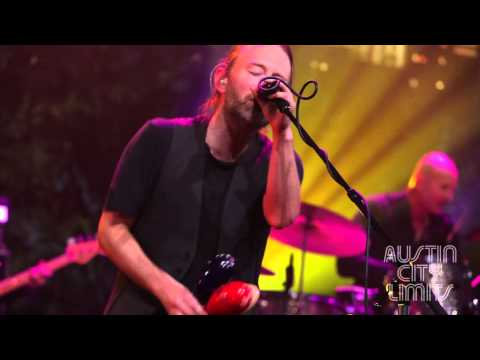 "Behind the Scenes: Radiohead ""Lotus Flower"""